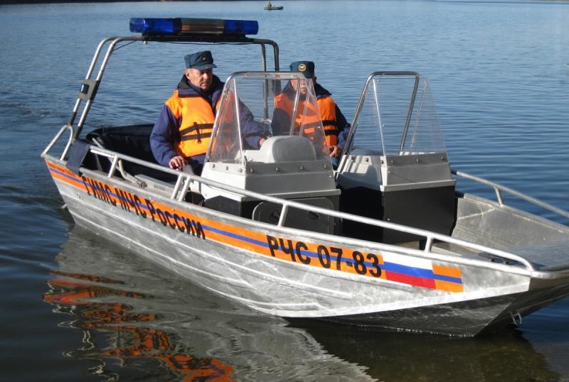 Ежедневнo инспекторы ГИМС патрулируют водоемы региона